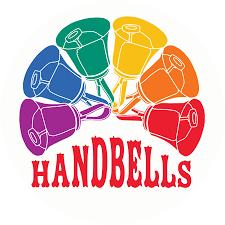 COLORED HANDBELL