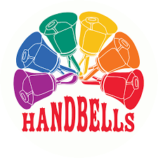 COLORED HANDBELL