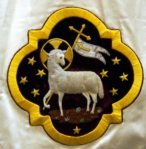 Good Shepherd 1