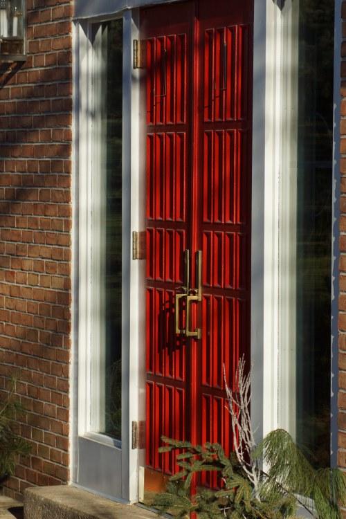 st margaret door