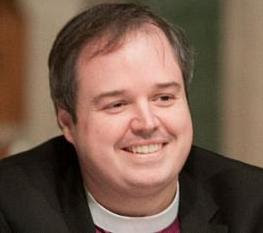 Bishop Sean