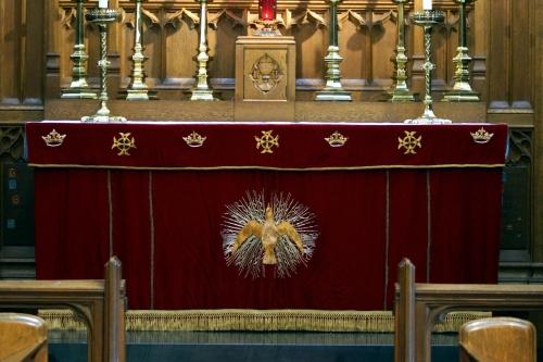 Pentecost 7