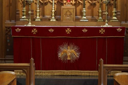 Pentecost 8