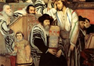 Yom Kippur image