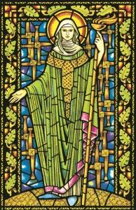 saint beigid of kildare