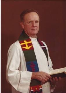 Fr. Sandie Z
