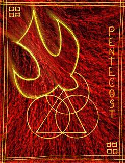 Pentecost for CC